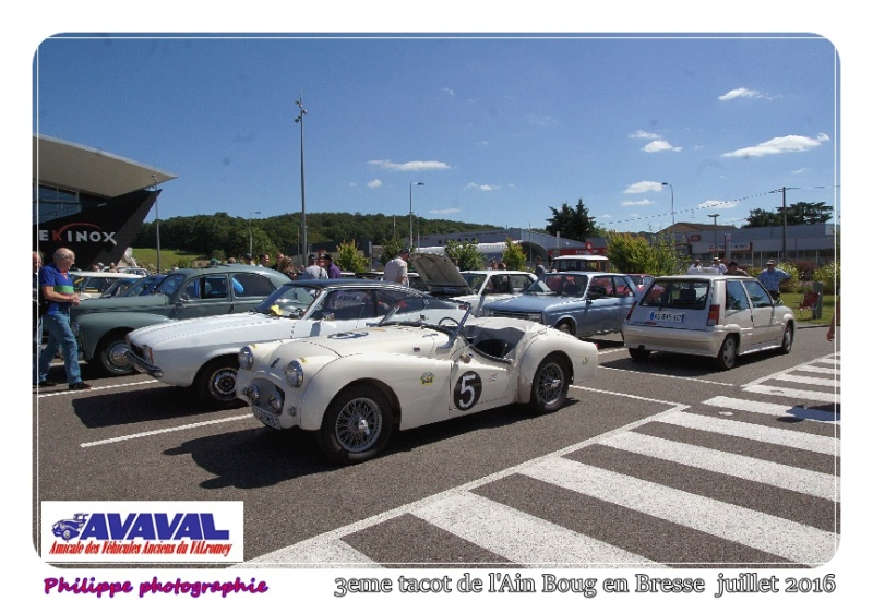 [01] 2/3 juillet 2016 Bourg en Bresse Ain classic'auto Dsc09778