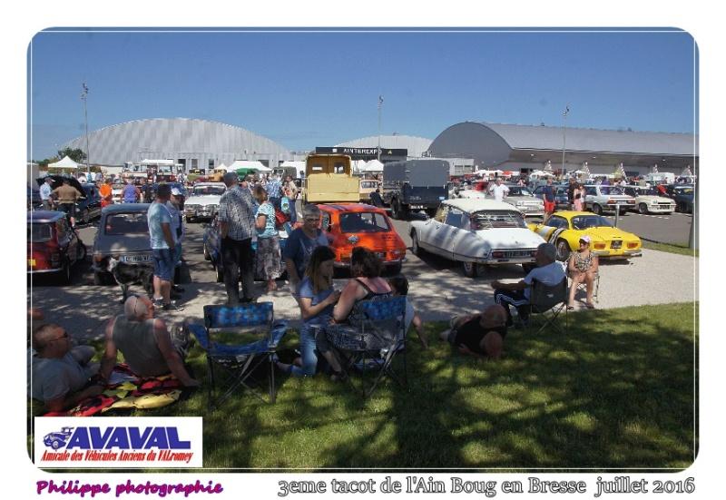 [01] 2/3 juillet 2016 Bourg en Bresse Ain classic'auto Dsc09781