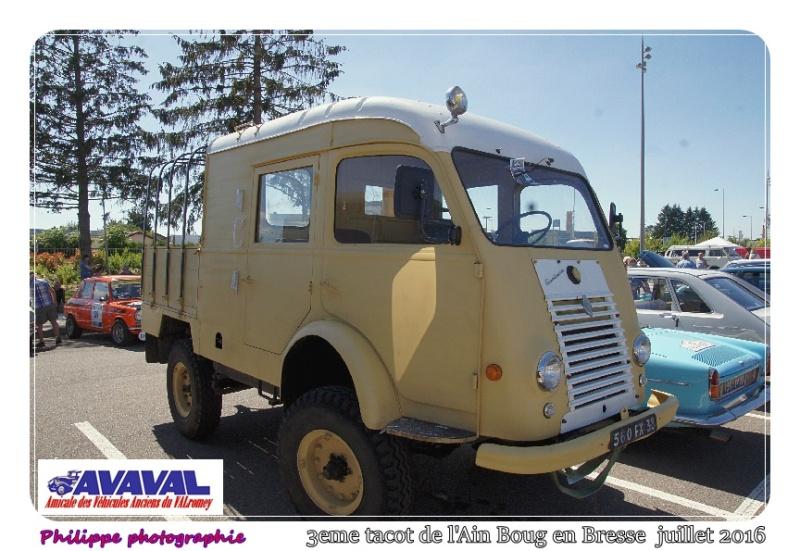 [01] 2/3 juillet 2016 Bourg en Bresse Ain classic'auto Dsc09782