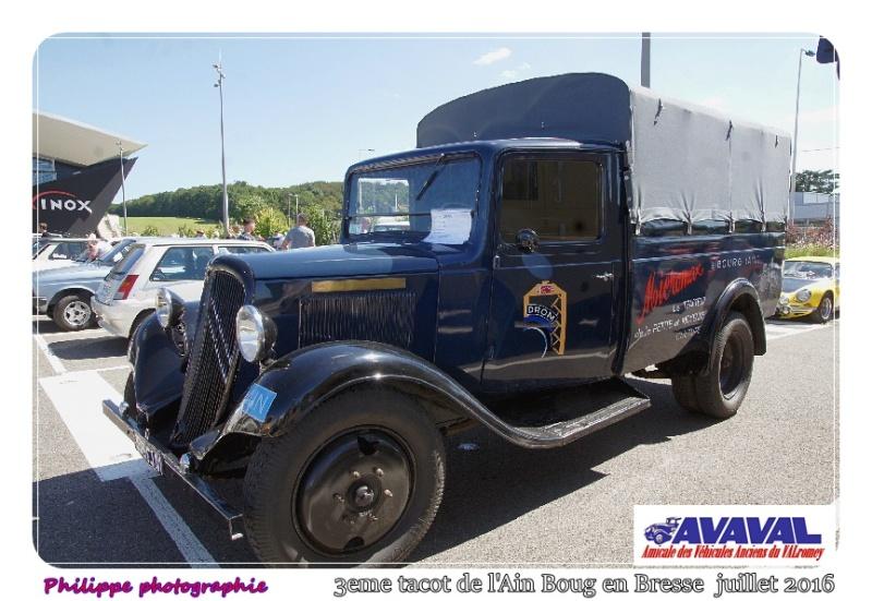 [01] 2/3 juillet 2016 Bourg en Bresse Ain classic'auto Dsc09783