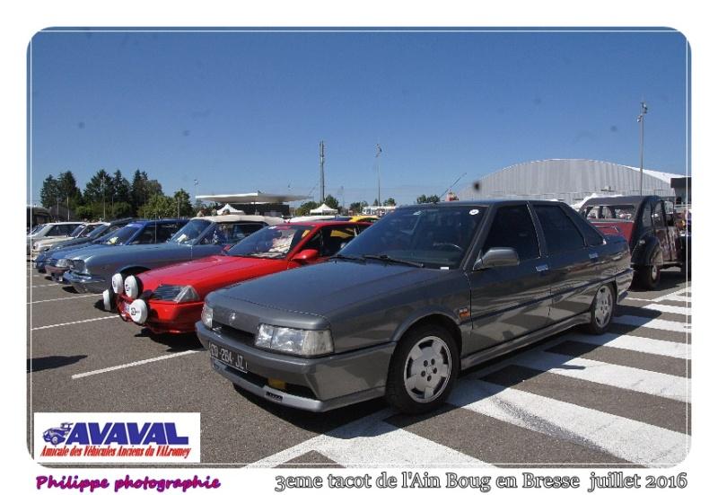 [01] 2/3 juillet 2016 Bourg en Bresse Ain classic'auto Dsc09785