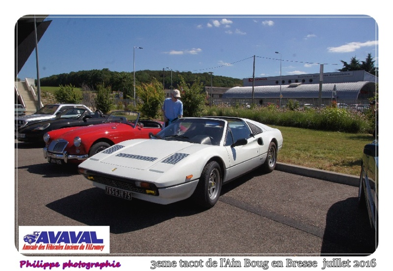 [01] 2/3 juillet 2016 Bourg en Bresse Ain classic'auto Dsc09786
