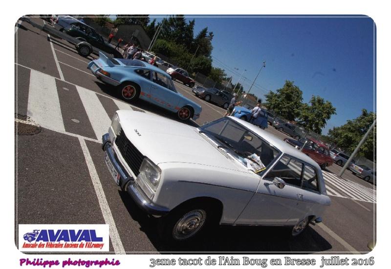 [01] 2/3 juillet 2016 Bourg en Bresse Ain classic'auto Dsc09792