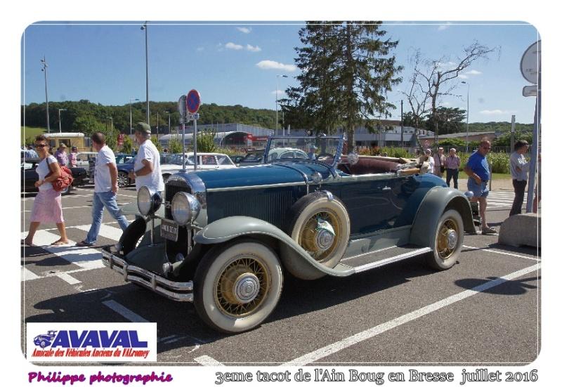 [01] 2/3 juillet 2016 Bourg en Bresse Ain classic'auto Dsc09796