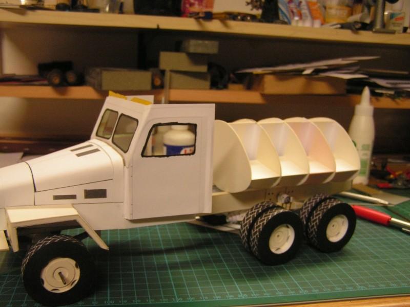 LKW G5 als Tankwagen Maßstab 1:20 gebaut von klebegold - Seite 2 106k10