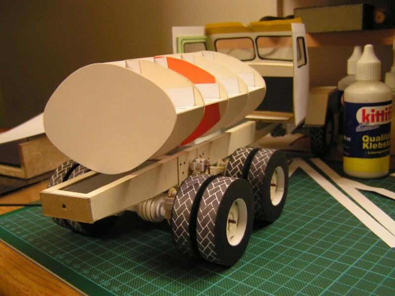 LKW G5 als Tankwagen Maßstab 1:20 gebaut von klebegold - Seite 2 107k10