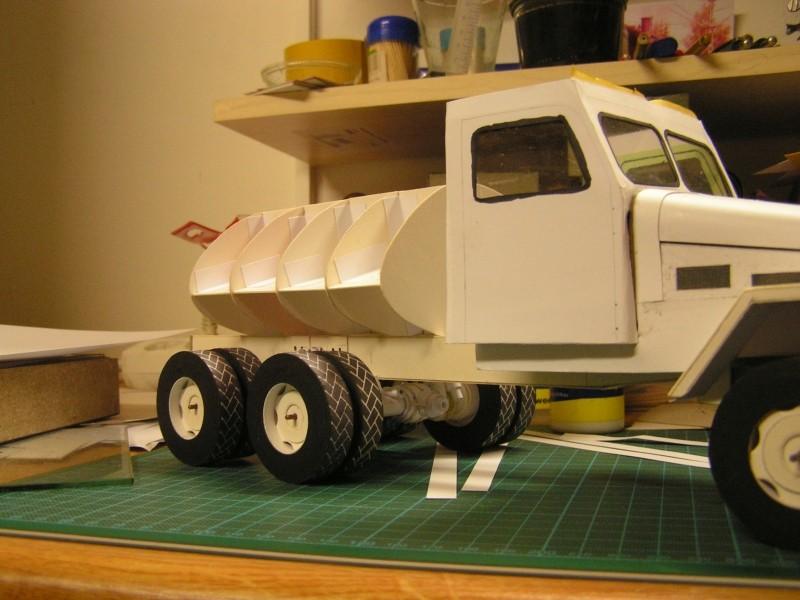 LKW G5 als Tankwagen Maßstab 1:20 gebaut von klebegold - Seite 2 108k10