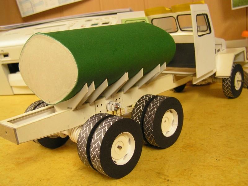 LKW G5 als Tankwagen Maßstab 1:20 gebaut von klebegold - Seite 2 119k10
