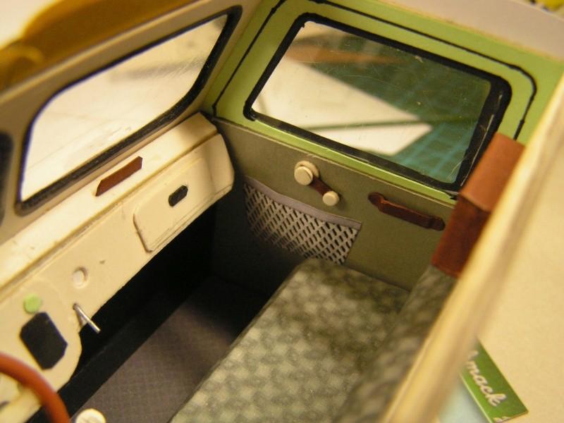 LKW G5 als Tankwagen Maßstab 1:20 gebaut von klebegold - Seite 2 127k10