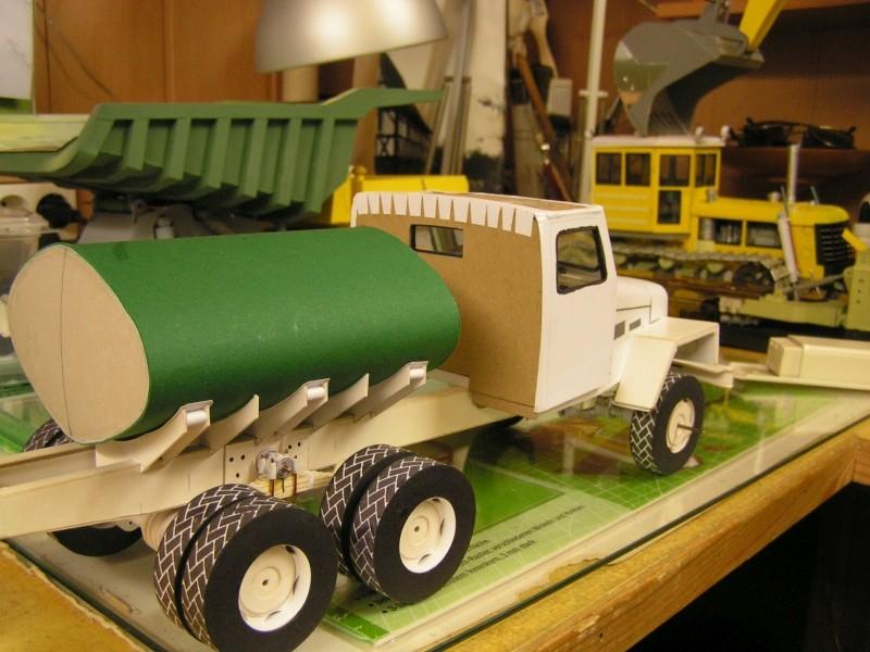 LKW G5 als Tankwagen Maßstab 1:20 gebaut von klebegold - Seite 2 130k10