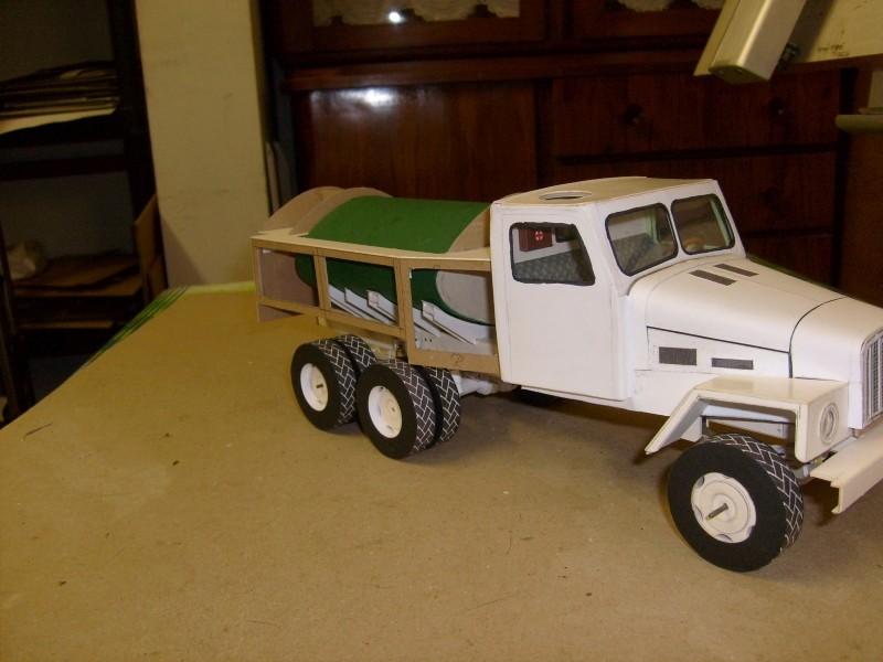 LKW G5 als Tankwagen Maßstab 1:20 gebaut von klebegold - Seite 2 135k10