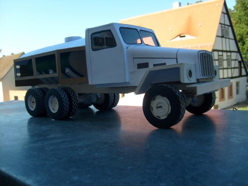 LKW G5 als Tankwagen Maßstab 1:20 gebaut von klebegold - Seite 2 143k10
