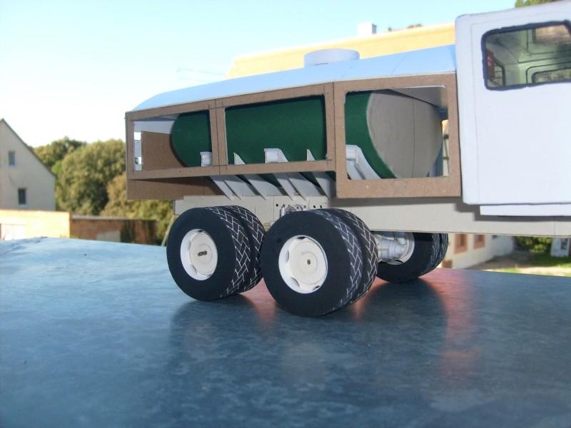 LKW G5 als Tankwagen Maßstab 1:20 gebaut von klebegold - Seite 2 144k10