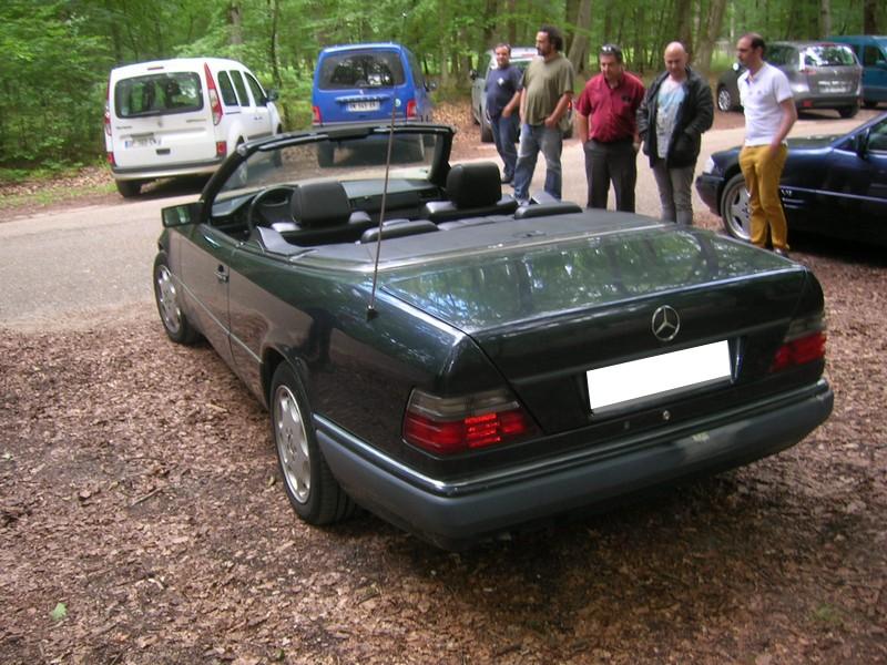 Fontainebleau 77 -  Dimanche 26 juin 2016 - Pique-nique familial en forêt de Barbizon Dscn9874