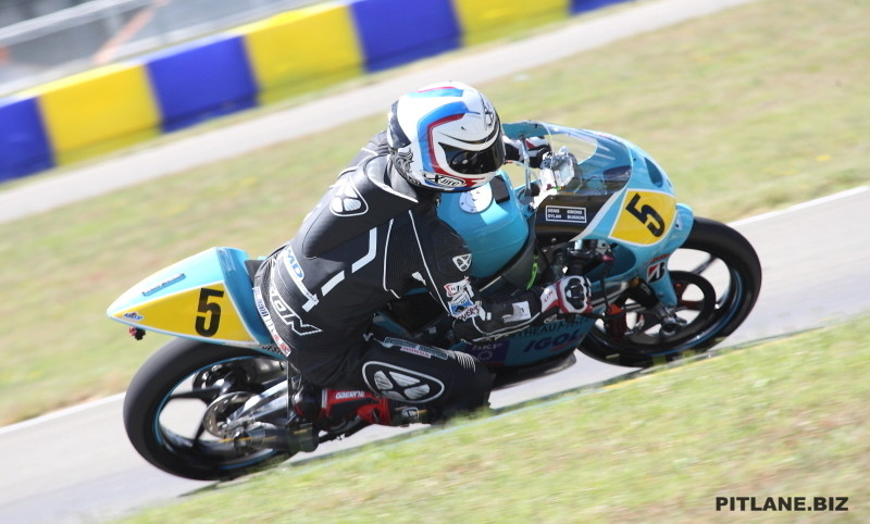 [Pit Laners en course!] Enzo Boulom ( Moto 3 Red Bull / FSBK) - Page 5 Img_5710