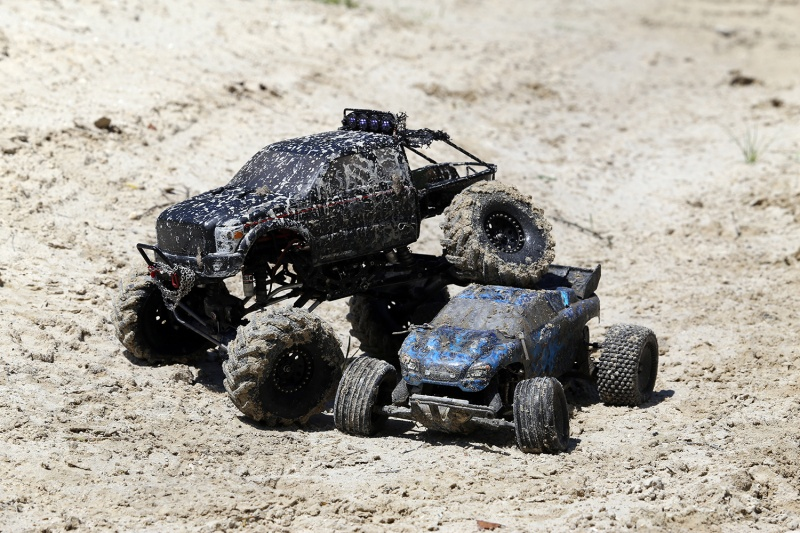 [Axial] SCAX10 Mud/Monster Truck Img_3811