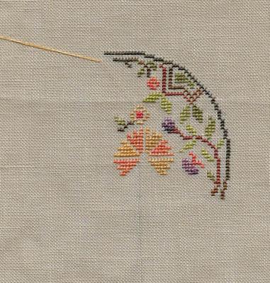 """""""Couronne de Fleurs"""" - Page 3 2016-510"""