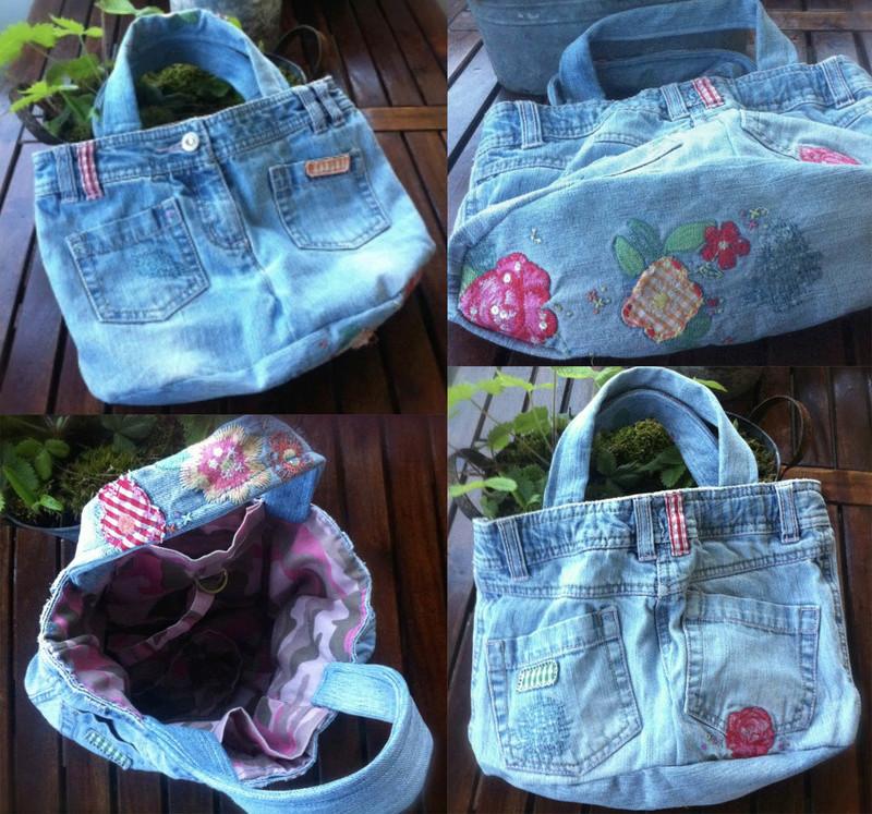 Des sacs originaux et uniques ! Sacman11