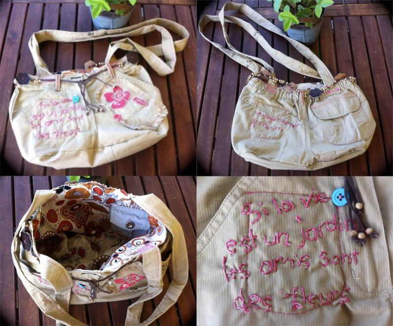 Des sacs originaux et uniques ! Sacman12