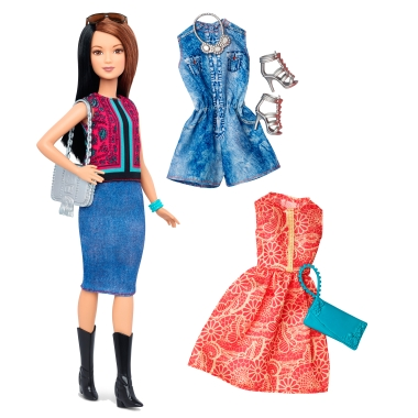 NEWS!! Nouvelle Barbie fashionista - Page 4 11895510