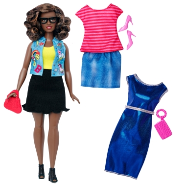 NEWS!! Nouvelle Barbie fashionista - Page 4 22599410