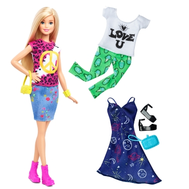 NEWS!! Nouvelle Barbie fashionista - Page 4 30609410