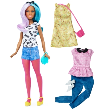 NEWS!! Nouvelle Barbie fashionista - Page 4 38603010