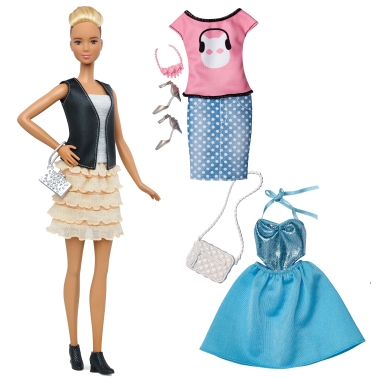 NEWS!! Nouvelle Barbie fashionista - Page 4 55159610