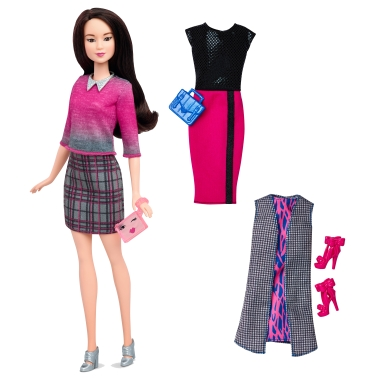 NEWS!! Nouvelle Barbie fashionista - Page 4 64305510