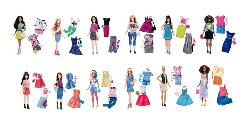 NEWS!! Nouvelle Barbie fashionista - Page 4 68872910