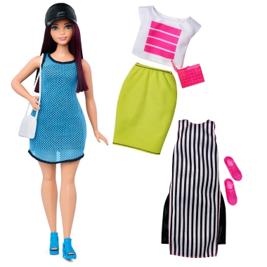 NEWS!! Nouvelle Barbie fashionista - Page 4 71434810