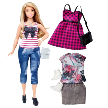 NEWS!! Nouvelle Barbie fashionista - Page 4 76300910