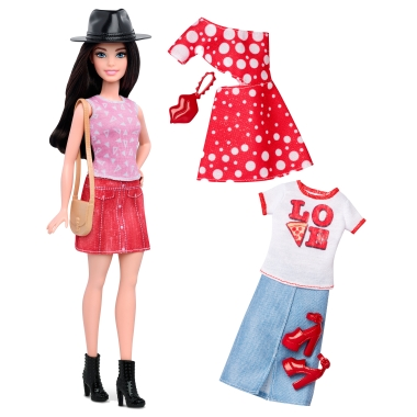 NEWS!! Nouvelle Barbie fashionista - Page 4 80601910