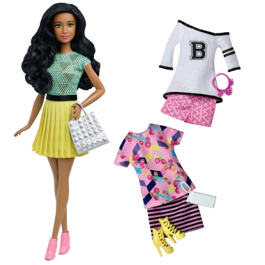 NEWS!! Nouvelle Barbie fashionista - Page 4 82559110
