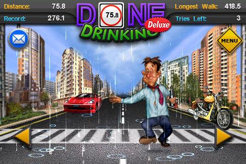 [JEU] DONE DRINKING DELUXE : Réussirez vous à rentrer chez vous sans tomber? [Payant] Donedr10