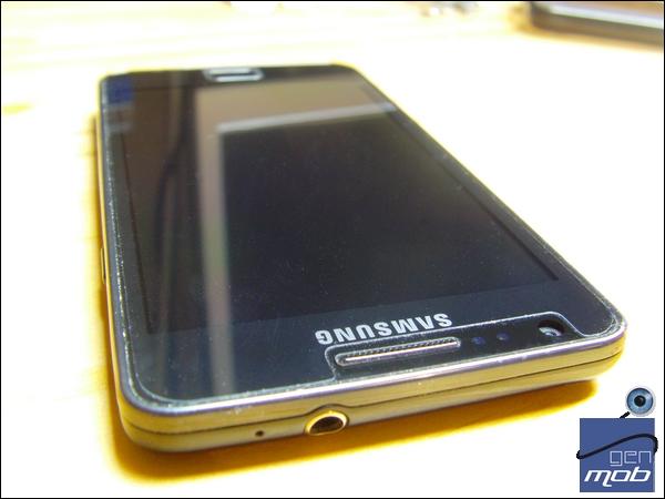 [ORDICA-STORE] Test de la Protection d'écran pour Galaxy S2 Officiel Samsung Photo510