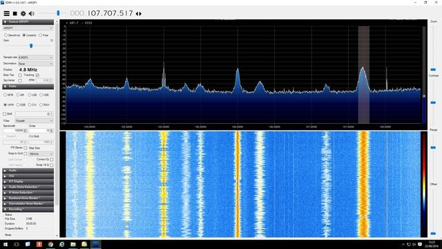 Signal radio de l'ISS - Page 4 Airspy11