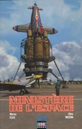 [BD] Royal space force  Minist10