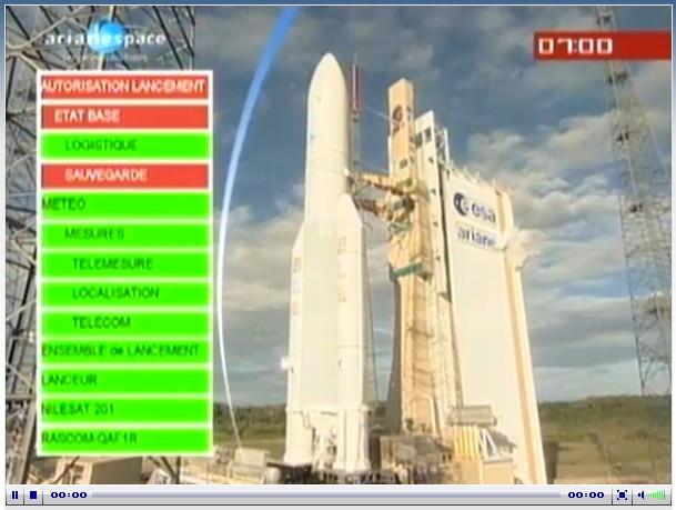 Ariane 5 ECA V196 / RASCOM-QAF 1R + Nilesat 201 (4 août 2010) - Page 3 Sans_t23