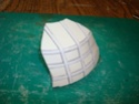 [maquette papier] Apollo command module - 1:12  Couche14