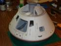 [maquette papier] Apollo command module - 1:12  Couche15