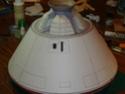 [maquette papier] Apollo command module - 1:12  Couche20