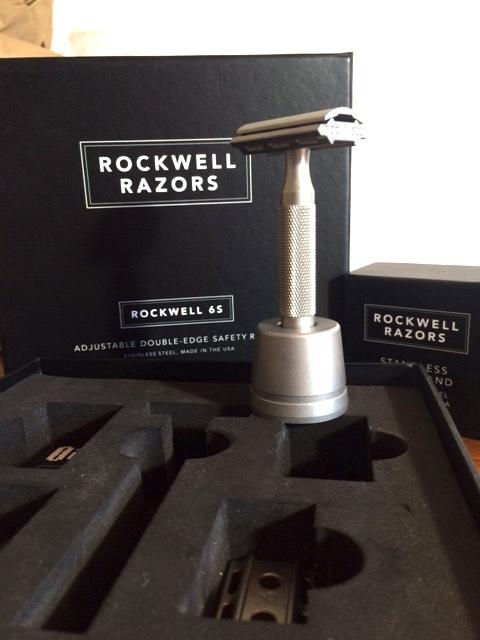 Mon nouveau Rockwell Razors 6S Img_7616