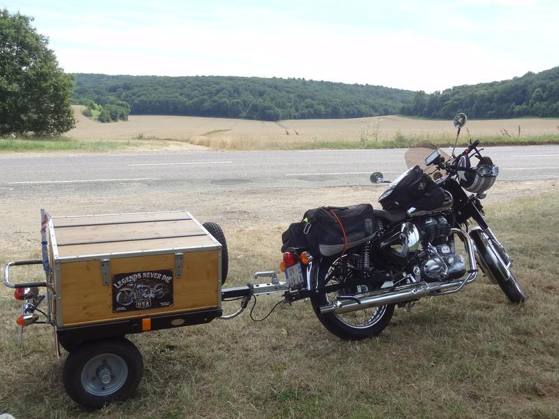 Presentation d'un parisien en moto Dsc00410