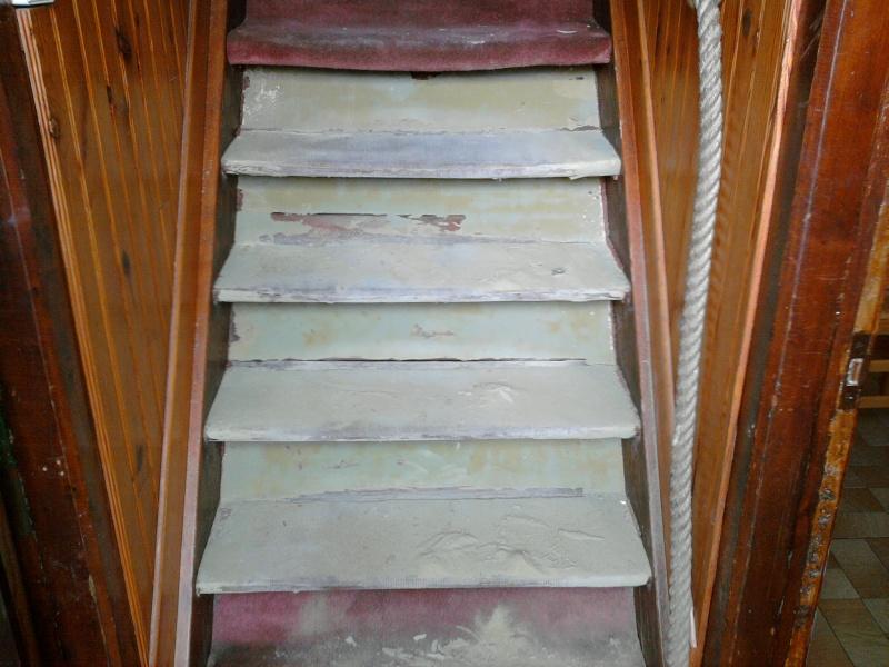 Renovation d'escaliers Cha & Francky Photo010