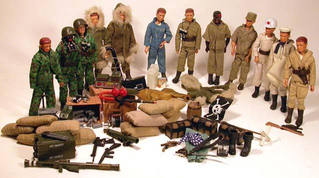Aquellos entrañables juguetes de nuestra infancia Madelm10