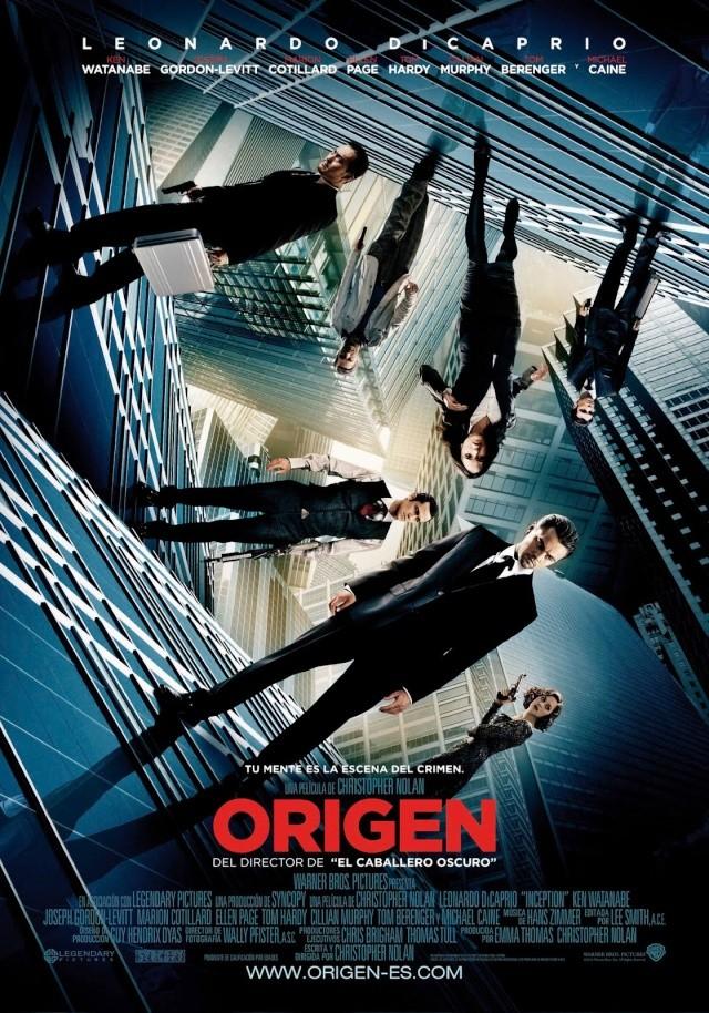 DVD   video Origen11