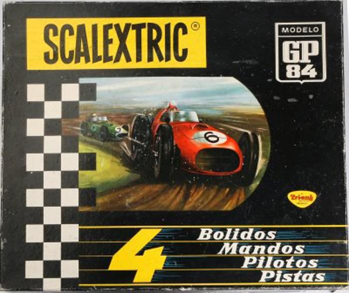 Aquellos entrañables juguetes de nuestra infancia Scalex10