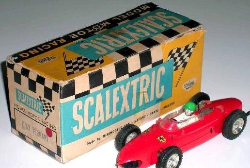 Aquellos entrañables juguetes de nuestra infancia Scalex11