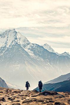 La montagne, symbole sacré Himala10